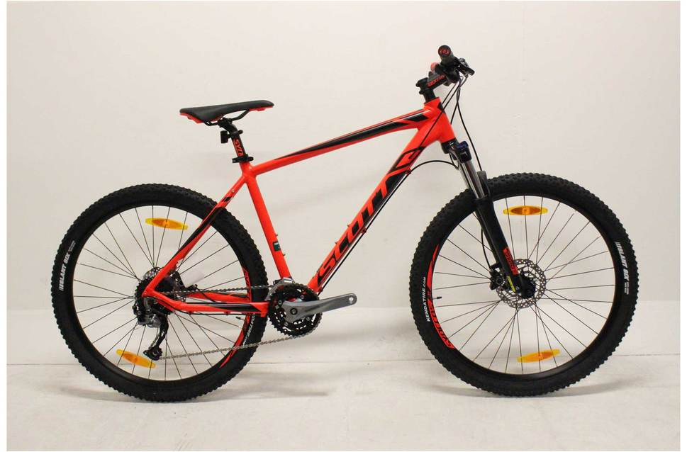 VTT scott aspect 740