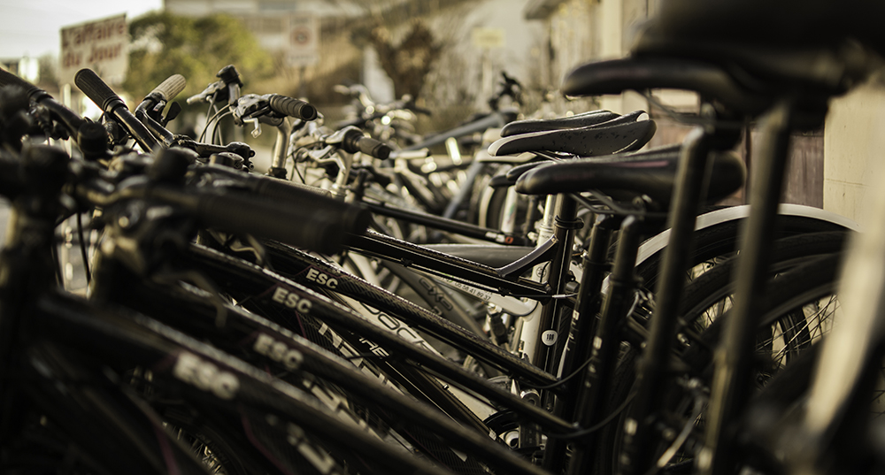 Entretien vélos entreprise