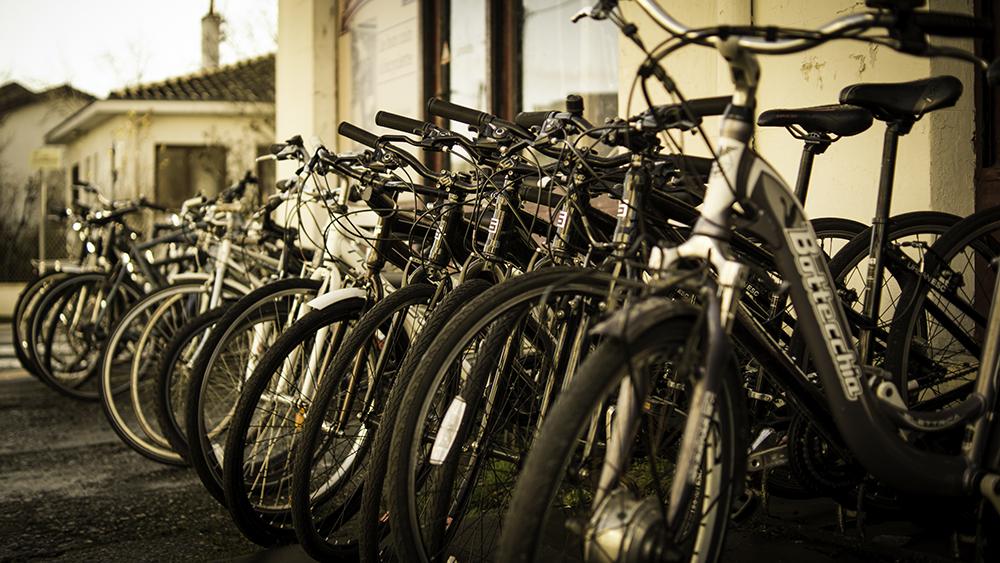 A vendre vélos d'occasion ou VTT et VTC d'occasion